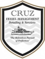 CRUZ Vessel Management logo