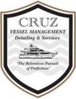 CRUZ Vessel Management logo