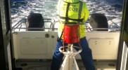 HELO Ops Training with Port Jackson NSW Ambulance