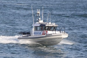 Marine Rescue NSW Volunteers on Alert for Holiday Boating Safety