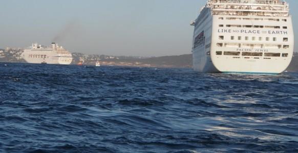 P&O 5 Ship Spectacular
